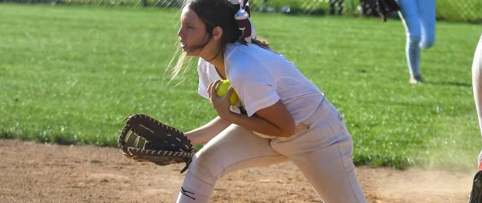 Photo Gallery: Lady Warriors Drop Tight Battle With East