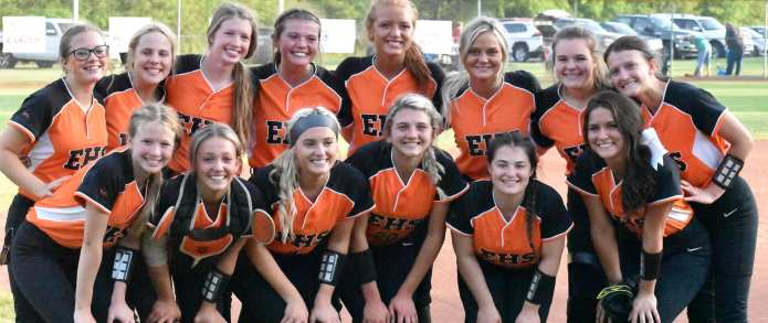 Lady Cyclones Outlast Greeneville To Claim Region 1-AA Title