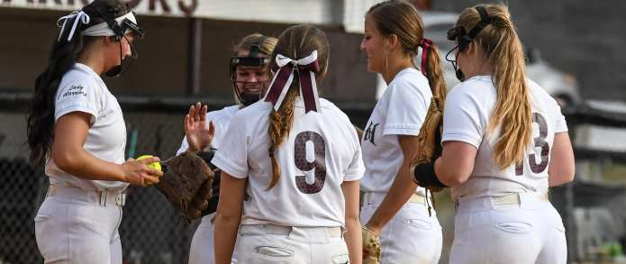 Happy Valley Advances In Walk-Off Fashion In District 1-AA Tournament