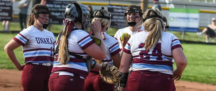 Lady Rangers Come Up Short In District 1-A Title Game