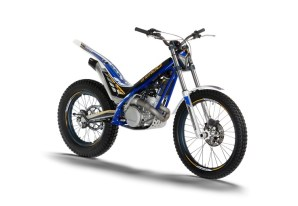 TRIAL 300 ST-4