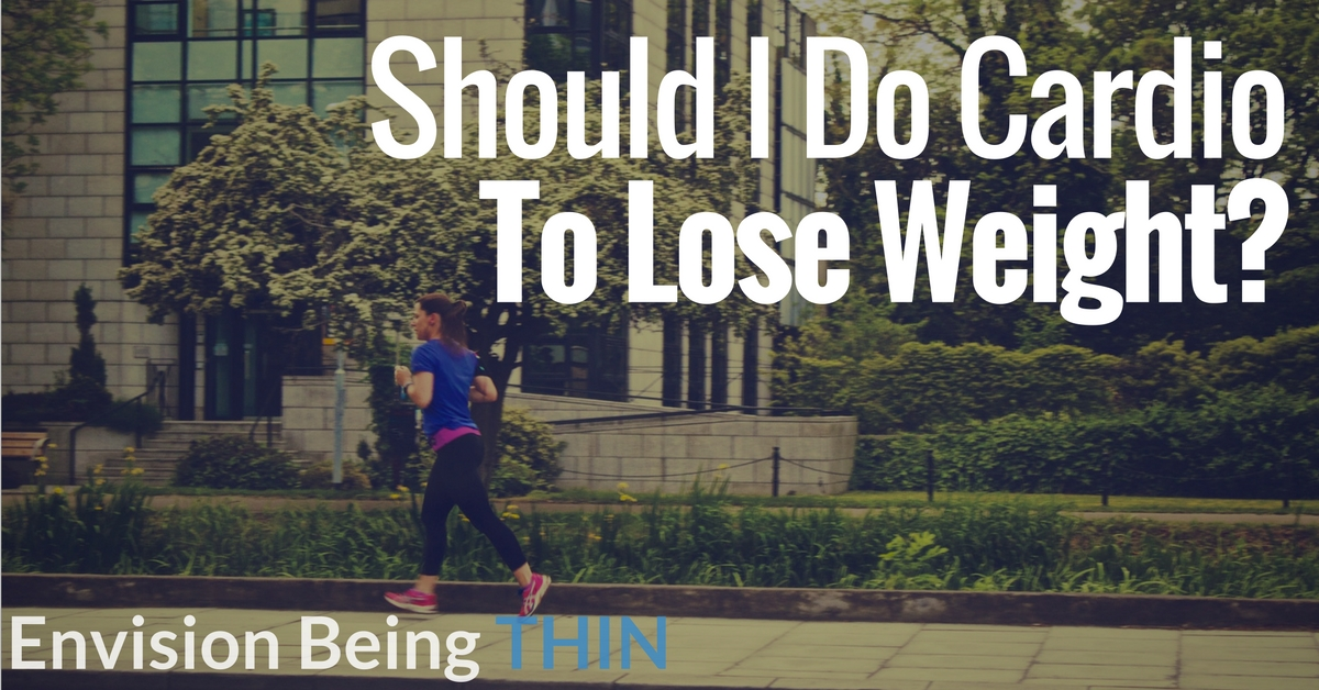 Should I Do Cardio To Lose Weight-