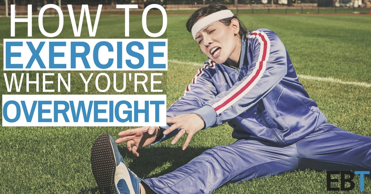 how to start exercising