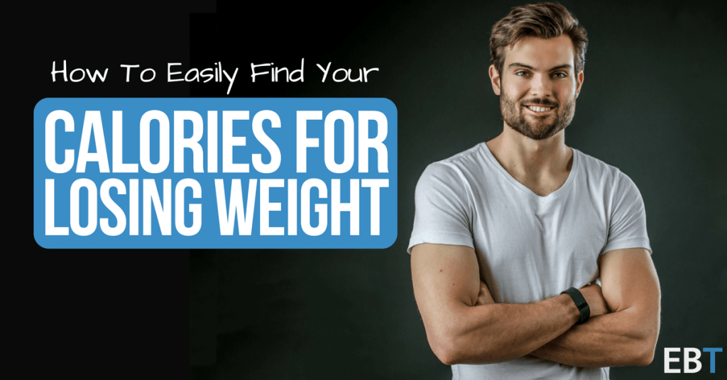 calorie needs for weight loss