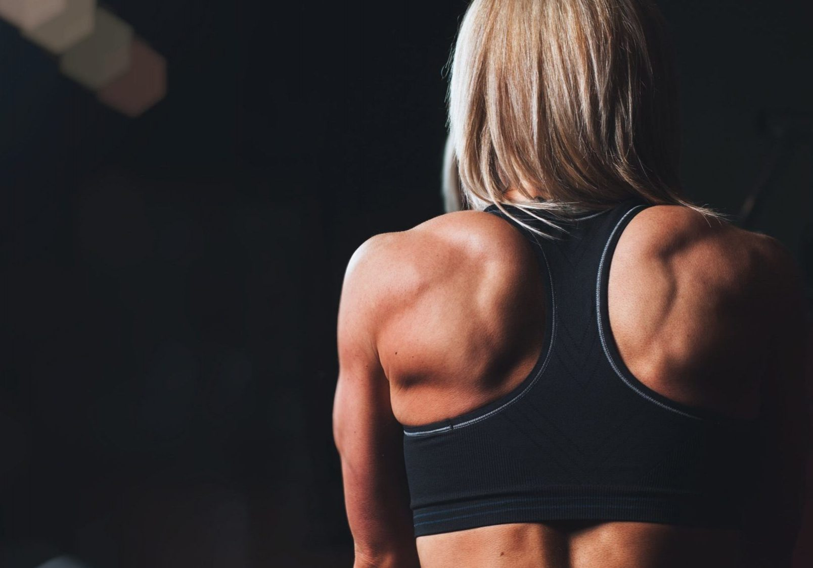 How to Overcome the Fear of Lifting Weights