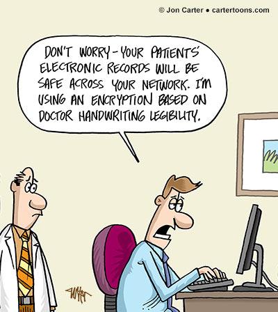 Doc-Writing-Encryption