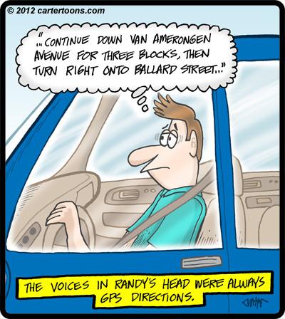 GPSVoices