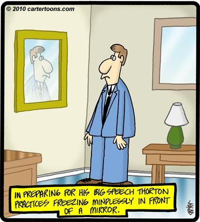 SpeechFreeze