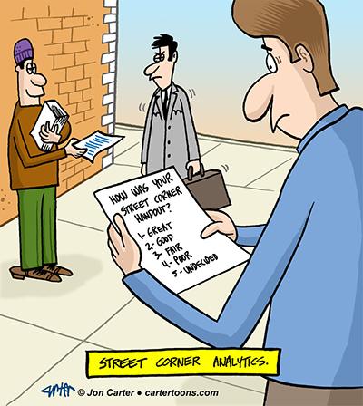 Street-Analytics