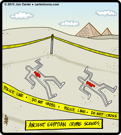 EgyptianCrime