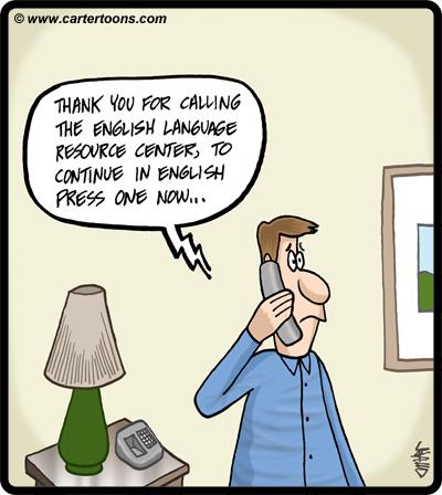EnglishHotline