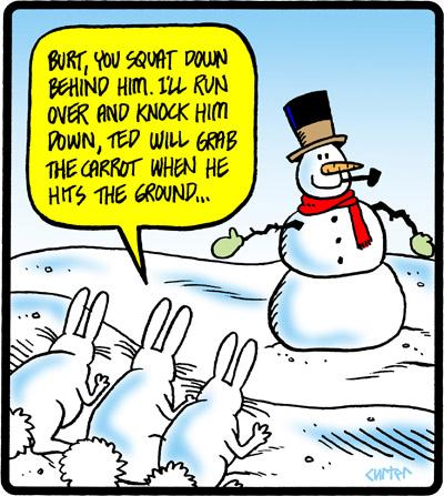 snowmanheist
