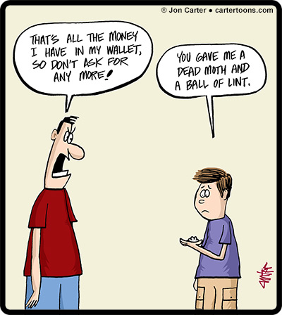 Moth-Money