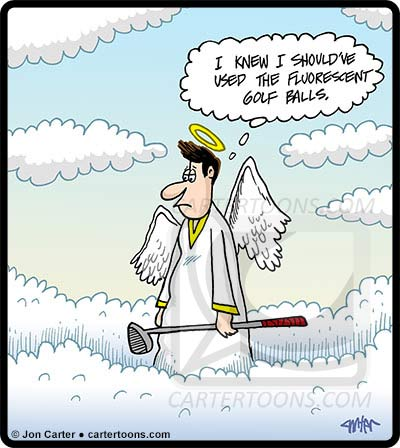 Golf-HeavenWM