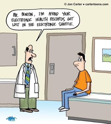Electronic-Shuffle