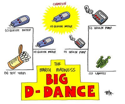 Big-D-Dance