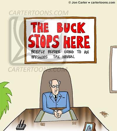 Buck-Stops