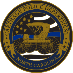 Image result for Carthage Police Chief Bart Davis