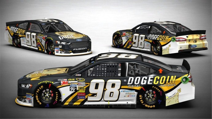Doge NASCAR Is Nearly Here, And It's Time To Vote For Your ...