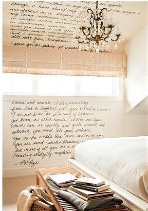 Di alta qualità e facile da pulire, la nostra carta da parati per cucina ti permette di dare un tocco di stile alle pareti dando vita ad una decorazione che sarà amata da chiunque la guardi. Arredare Con La Carta Da Parati Con Scritte Cartilla