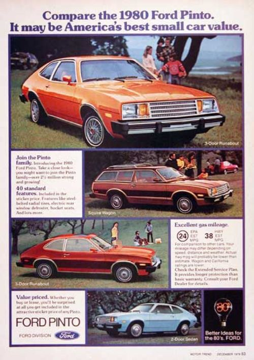 Way Back Wednesday Gallery Vintage 80 S Car Ads Car Tips