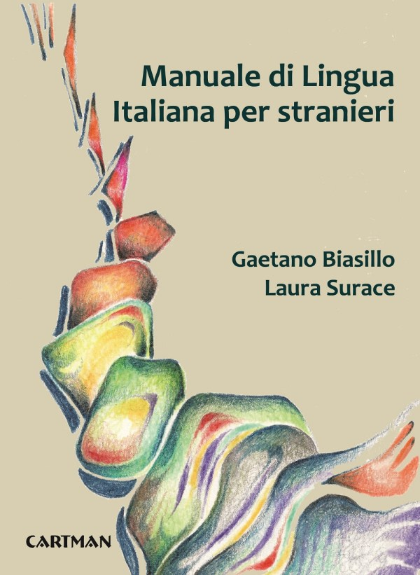 Manuale di Lingua Italiana per stranieri