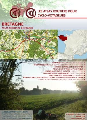 Bretagne - Page de garde