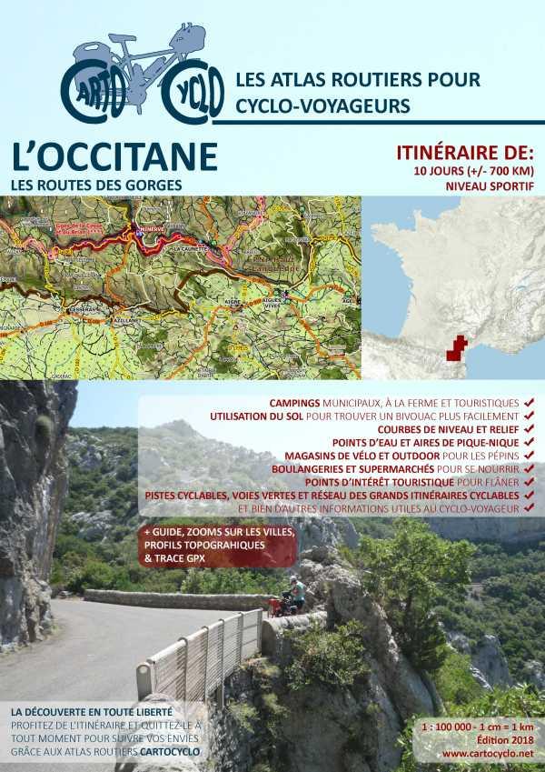 Occitane|10 Jours, Sportif|Couverture