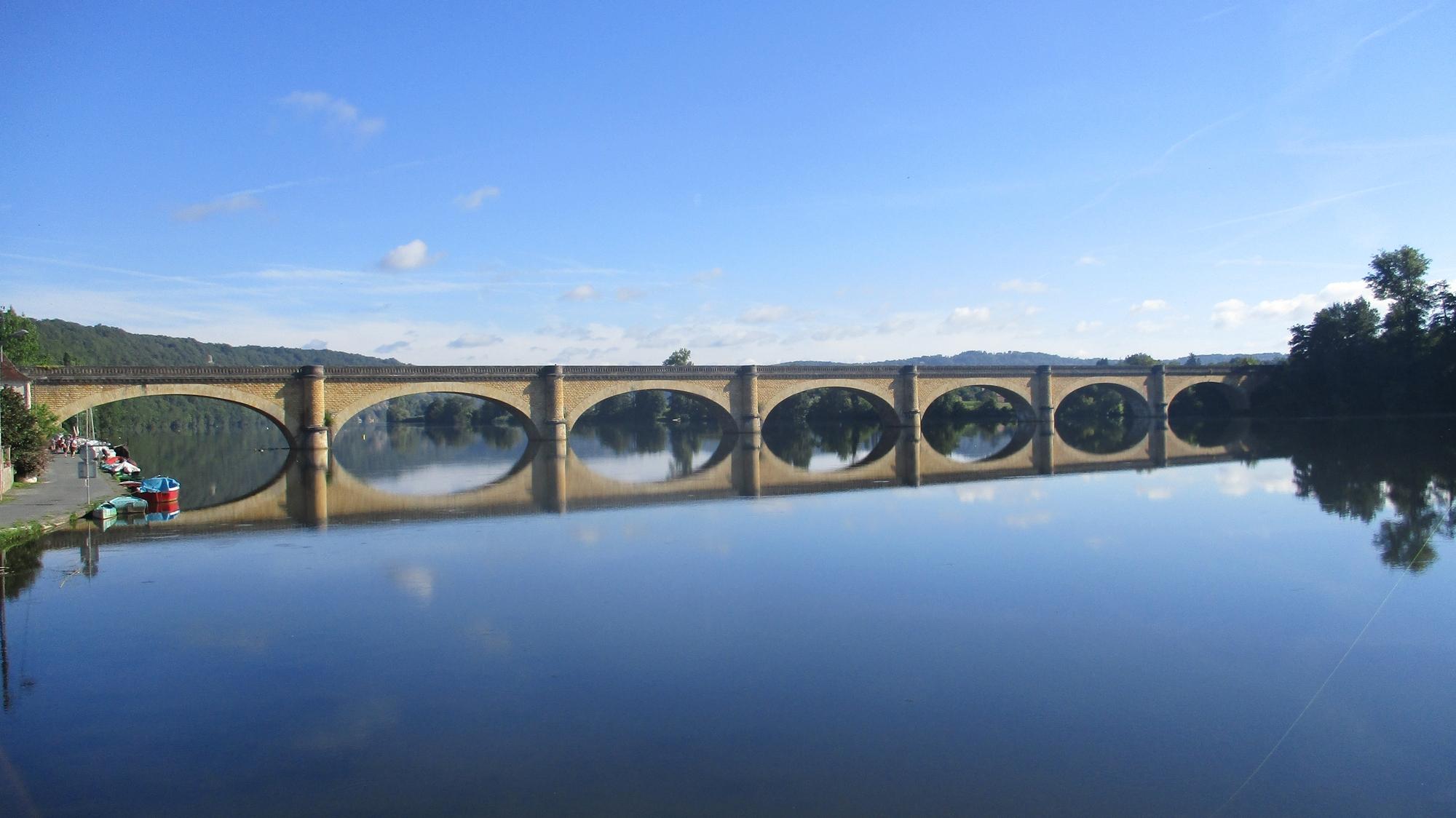 Pont de Limeuil