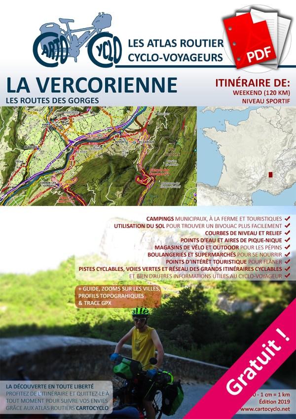 La Vercorienne - 2 Jours - Sportif