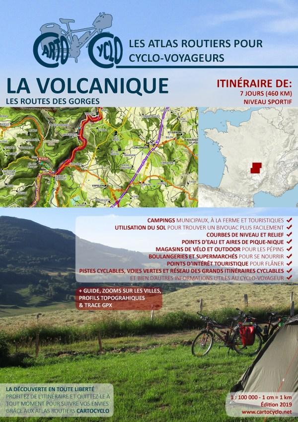 La Volcanique (7 Jours, Sportif)