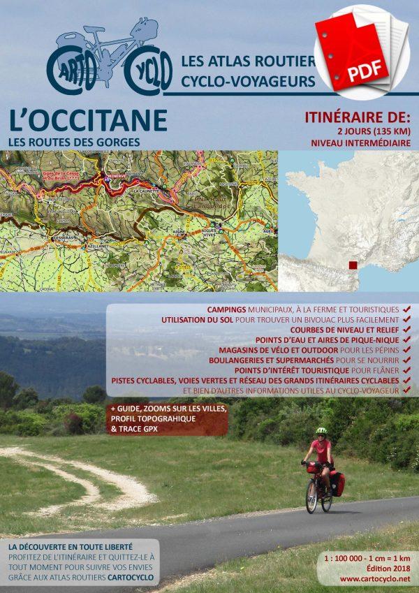 L'Occitane Weekend, Couverture