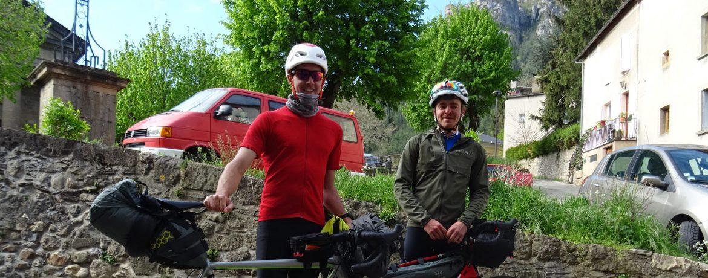 François et Sylvain