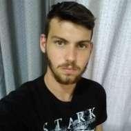 João Vítor Solano