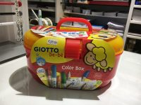 GIOTTO - Bebè Supercolorbox Kit Creativo