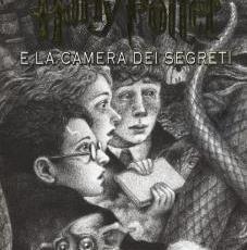 Harry Potter e la camera dei segreti. Nuova ediz. vol.2