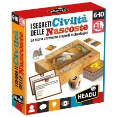 Giochi Headu - I Segreti delle Civiltà nascoste