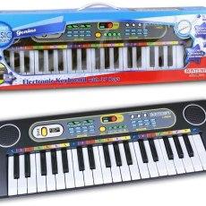 tastiera bontempi 37 tasti