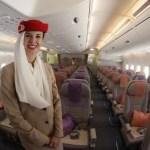 New York-Milano Andata e Ritorno: Esperienza Emirates