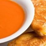 Toast al Formaggio e Zuppa al Pomodoro: Pranzo Newyorkese!