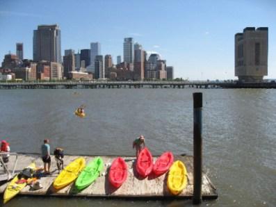 db-free-kayaking-nyc
