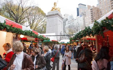 Columbus-Circle-Holiday-Market