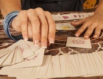 Cartomancie gratuite 32 cartes