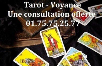 Ton avenir selon le tarot divinatoire gratuit