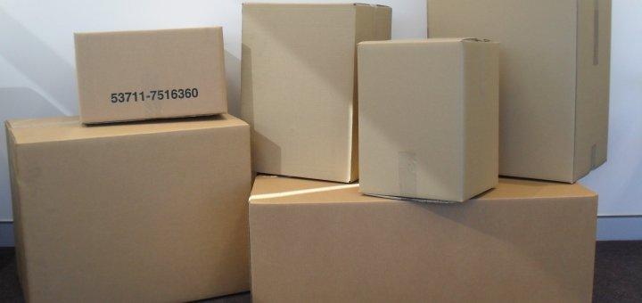 Carton Box Supply