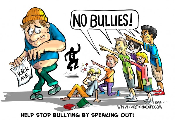 Aksi Bully Di Sekolah The Sun Is Getting High We Re Moving On