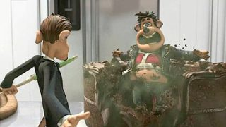 Flushed Away: Roddy's Unexpected Guest