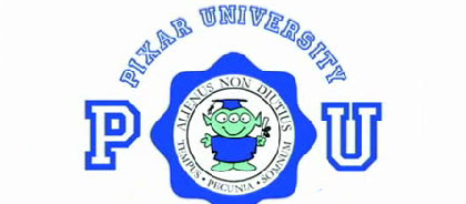 Image result for pixar university
