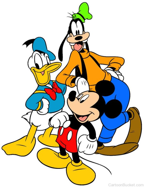 Donald Duck Pictures, Images