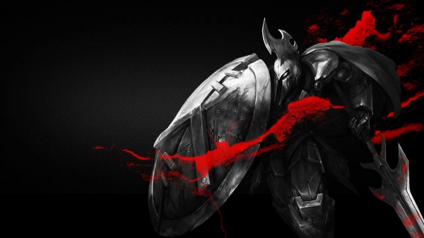 45 HD LOL Wallpaper and Background | League of Legends ...